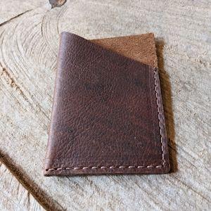 🆕 Minimalist Wallet